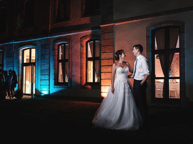Le mariage de Xavier et Gwenaëlle à Camaret-sur-Mer, Finistère 94