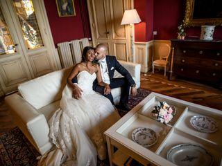Le mariage de Anaïs et Sylvain