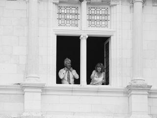 Le mariage de Charlotte et Adrien 1