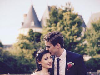 Le mariage de Charlotte et Adrien
