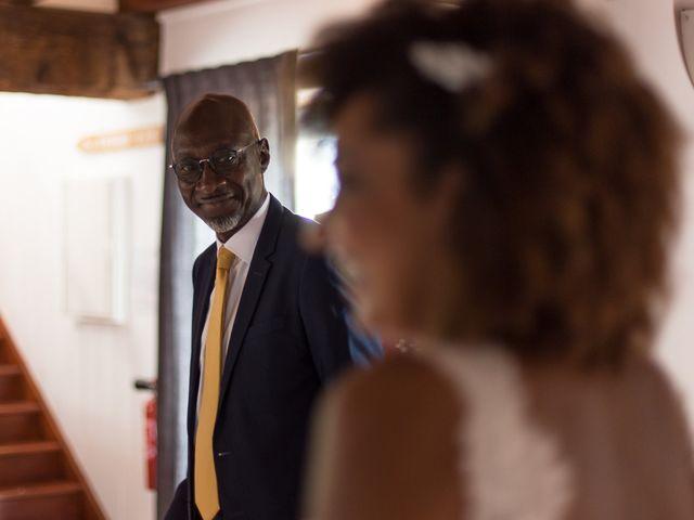 Le mariage de Pierre et Camille à La Chapelle-Gauthier, Seine-et-Marne 4