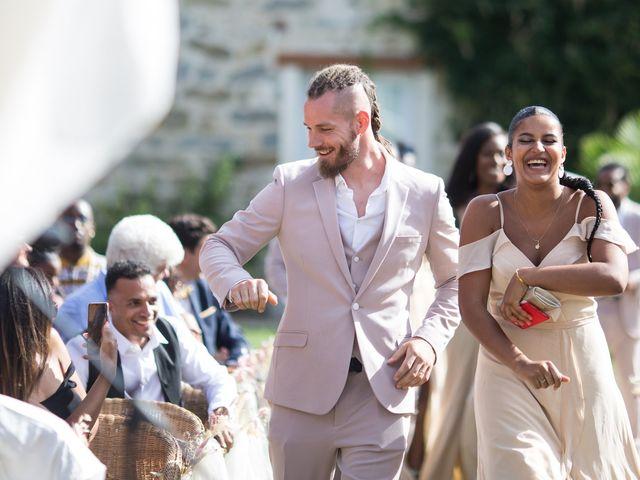 Le mariage de Pierre et Camille à La Chapelle-Gauthier, Seine-et-Marne 10