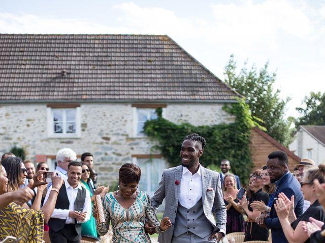Le mariage de Pierre et Camille à La Chapelle-Gauthier, Seine-et-Marne 11
