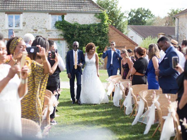 Le mariage de Pierre et Camille à La Chapelle-Gauthier, Seine-et-Marne 12