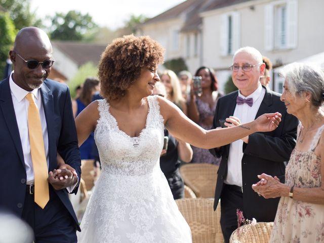 Le mariage de Pierre et Camille à La Chapelle-Gauthier, Seine-et-Marne 13
