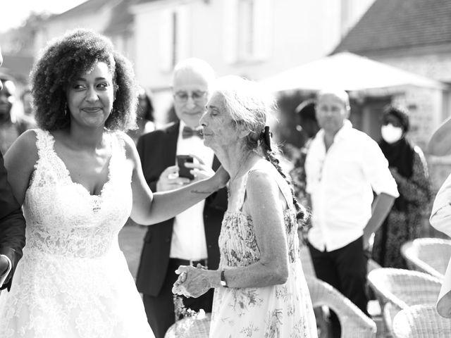 Le mariage de Pierre et Camille à La Chapelle-Gauthier, Seine-et-Marne 14