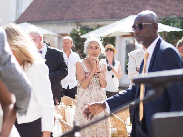 Le mariage de Pierre et Camille à La Chapelle-Gauthier, Seine-et-Marne 19