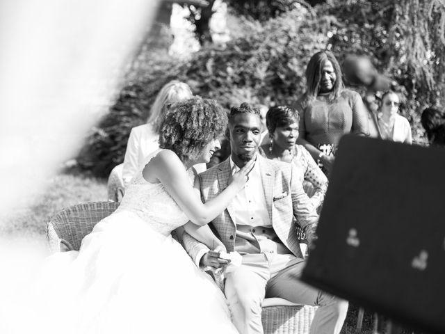 Le mariage de Pierre et Camille à La Chapelle-Gauthier, Seine-et-Marne 20