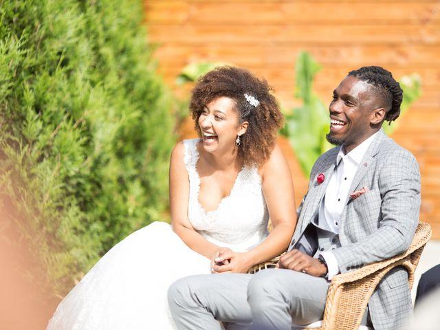 Le mariage de Pierre et Camille à La Chapelle-Gauthier, Seine-et-Marne 22