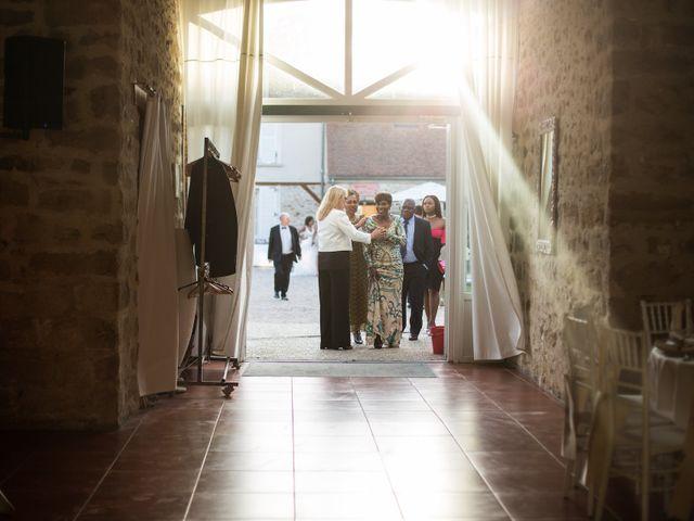 Le mariage de Pierre et Camille à La Chapelle-Gauthier, Seine-et-Marne 33
