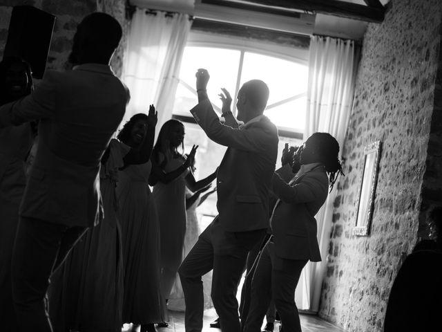 Le mariage de Pierre et Camille à La Chapelle-Gauthier, Seine-et-Marne 35