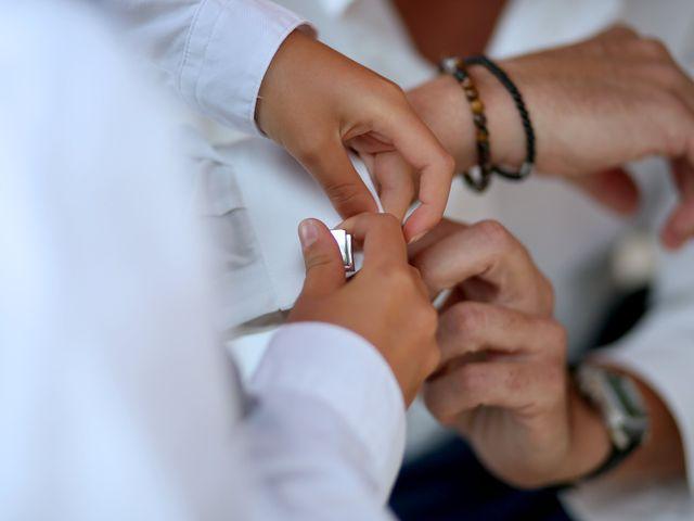 Le mariage de Erwan et Sandra à La Rochelle, Charente Maritime 14