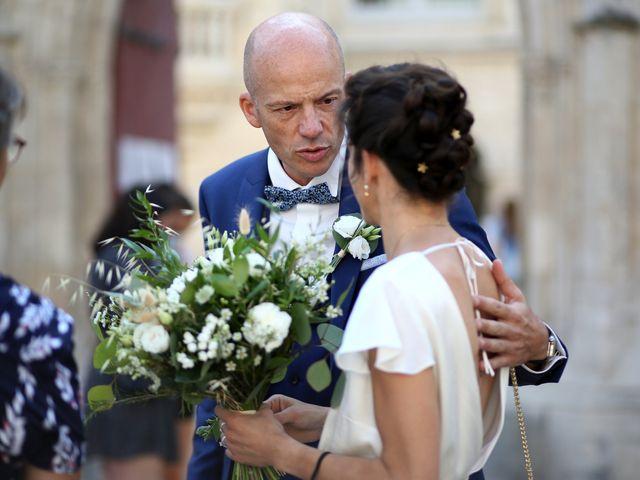 Le mariage de Erwan et Sandra à La Rochelle, Charente Maritime 29