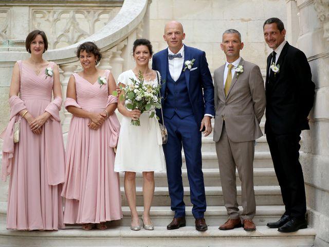 Le mariage de Erwan et Sandra à La Rochelle, Charente Maritime 39