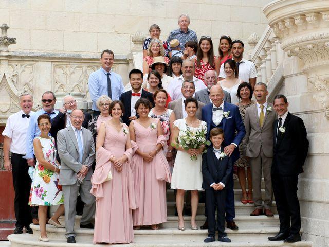 Le mariage de Erwan et Sandra à La Rochelle, Charente Maritime 40