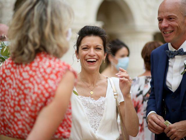 Le mariage de Erwan et Sandra à La Rochelle, Charente Maritime 41