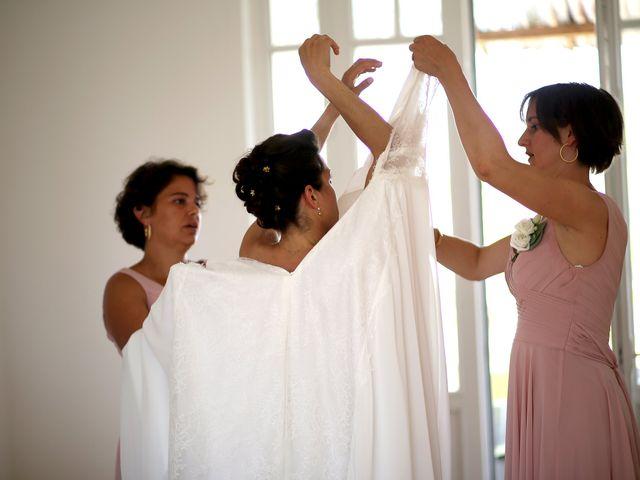 Le mariage de Erwan et Sandra à La Rochelle, Charente Maritime 47