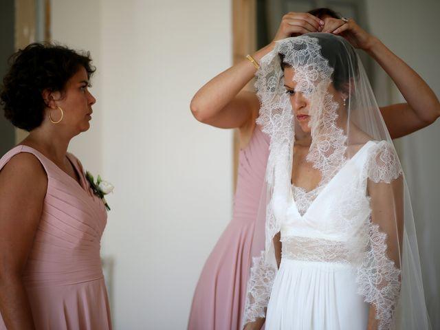 Le mariage de Erwan et Sandra à La Rochelle, Charente Maritime 50
