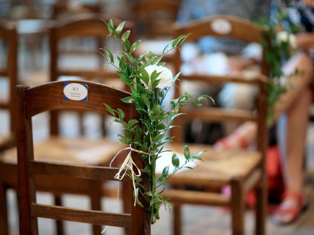 Le mariage de Erwan et Sandra à La Rochelle, Charente Maritime 54