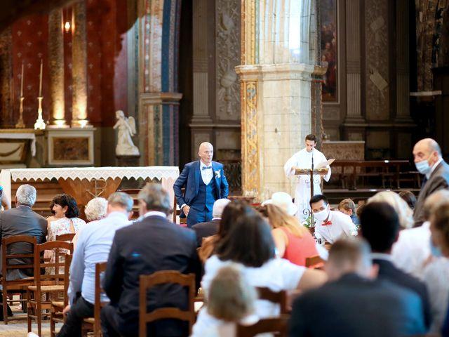 Le mariage de Erwan et Sandra à La Rochelle, Charente Maritime 55
