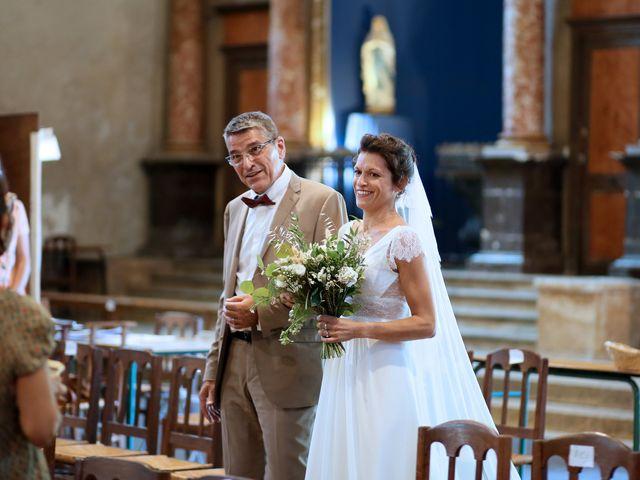 Le mariage de Erwan et Sandra à La Rochelle, Charente Maritime 56