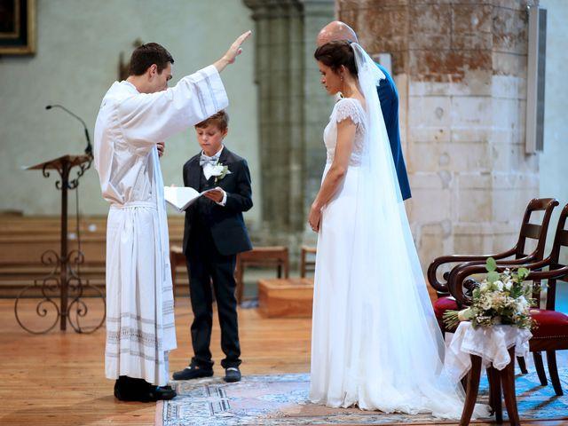 Le mariage de Erwan et Sandra à La Rochelle, Charente Maritime 61