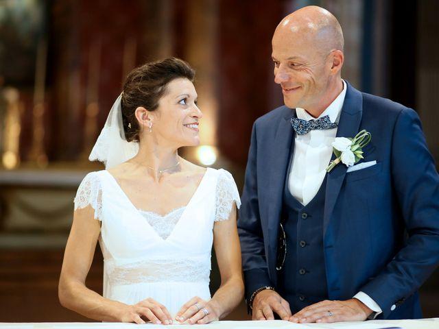 Le mariage de Erwan et Sandra à La Rochelle, Charente Maritime 63