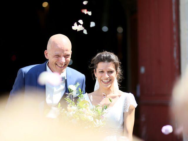 Le mariage de Erwan et Sandra à La Rochelle, Charente Maritime 65