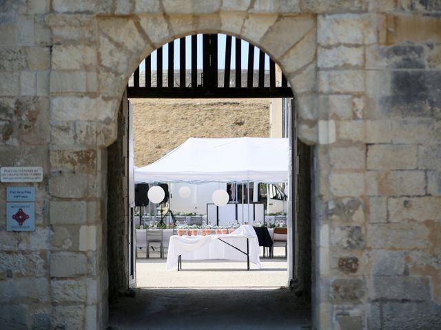 Le mariage de Erwan et Sandra à La Rochelle, Charente Maritime 69