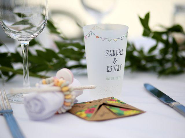 Le mariage de Erwan et Sandra à La Rochelle, Charente Maritime 71