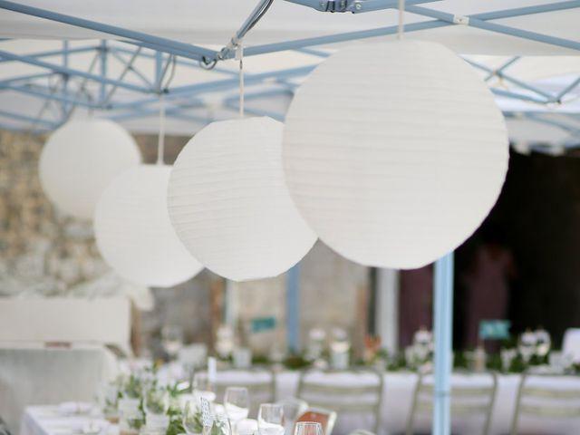 Le mariage de Erwan et Sandra à La Rochelle, Charente Maritime 73