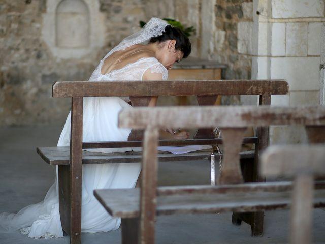 Le mariage de Erwan et Sandra à La Rochelle, Charente Maritime 76