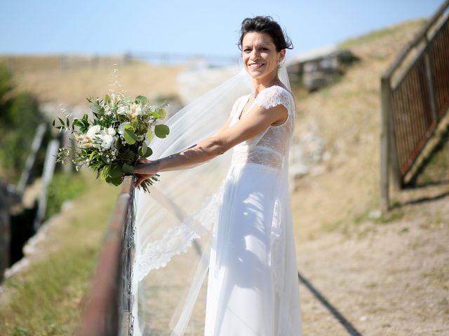 Le mariage de Erwan et Sandra à La Rochelle, Charente Maritime 77