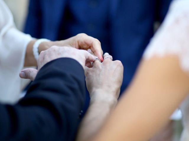 Le mariage de Erwan et Sandra à La Rochelle, Charente Maritime 82