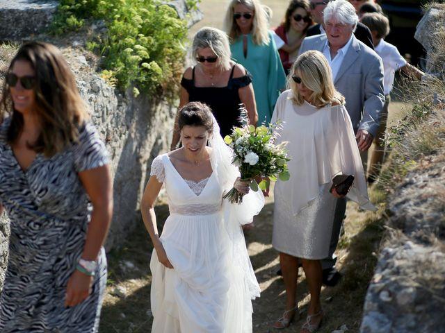 Le mariage de Erwan et Sandra à La Rochelle, Charente Maritime 84