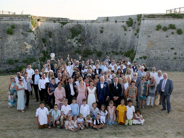 Le mariage de Erwan et Sandra à La Rochelle, Charente Maritime 96