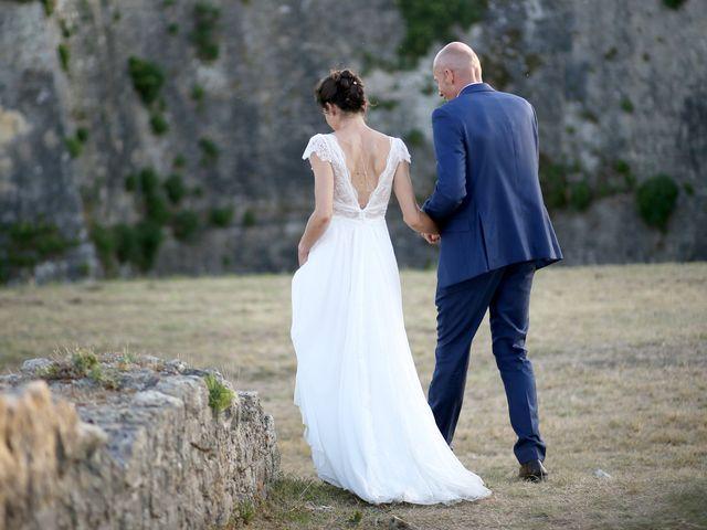Le mariage de Erwan et Sandra à La Rochelle, Charente Maritime 100