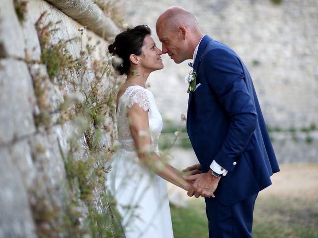 Le mariage de Erwan et Sandra à La Rochelle, Charente Maritime 101