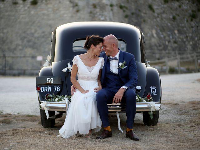 Le mariage de Erwan et Sandra à La Rochelle, Charente Maritime 103