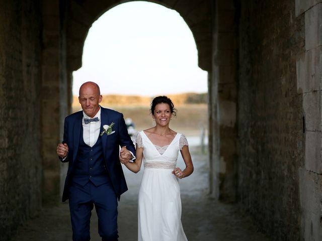Le mariage de Erwan et Sandra à La Rochelle, Charente Maritime 104