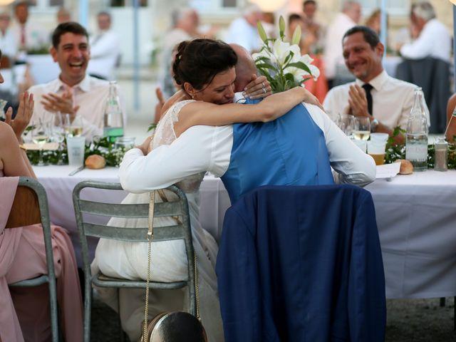 Le mariage de Erwan et Sandra à La Rochelle, Charente Maritime 108