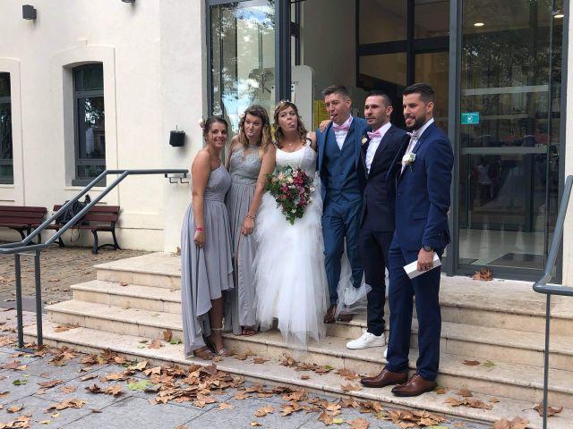 Le mariage de Thomas  et Amélie  à Pourrières, Var 6