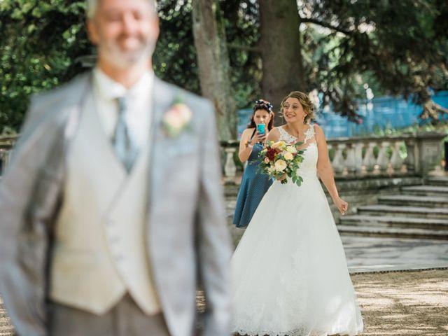 Le mariage de Benoît et Emilie à Bourges, Cher 25