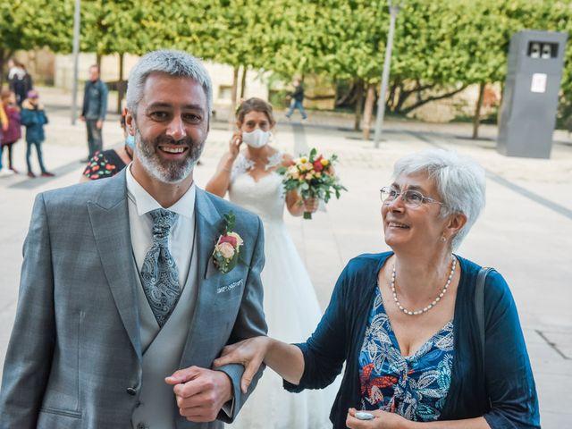 Le mariage de Benoît et Emilie à Bourges, Cher 26