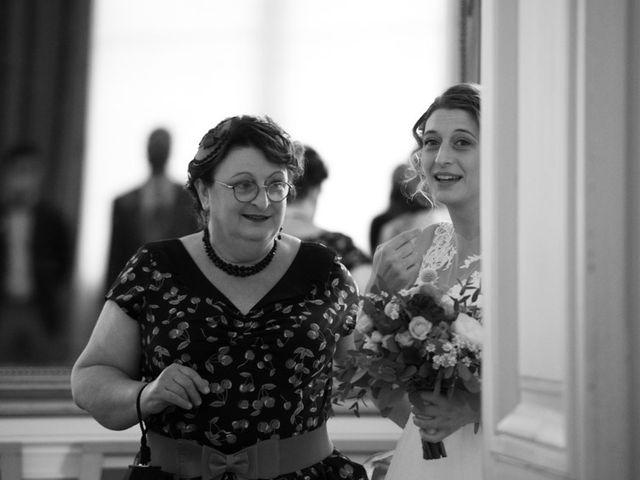 Le mariage de Benoît et Emilie à Bourges, Cher 27