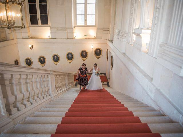 Le mariage de Benoît et Emilie à Bourges, Cher 29