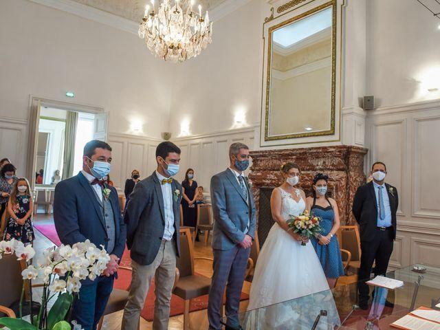 Le mariage de Benoît et Emilie à Bourges, Cher 33