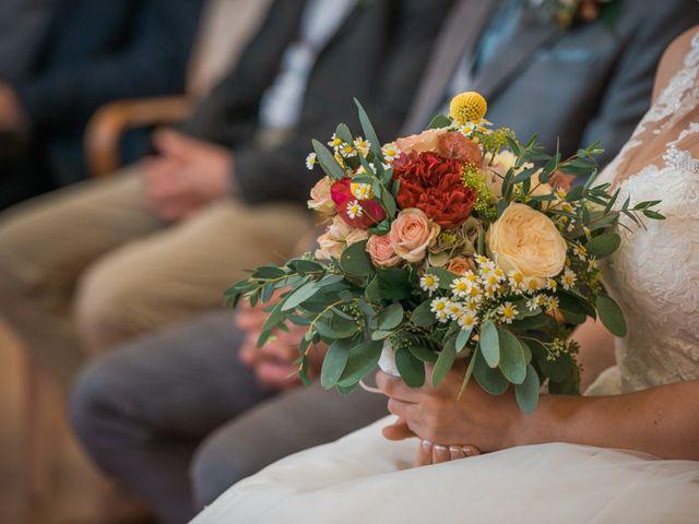 Le mariage de Benoît et Emilie à Bourges, Cher 36