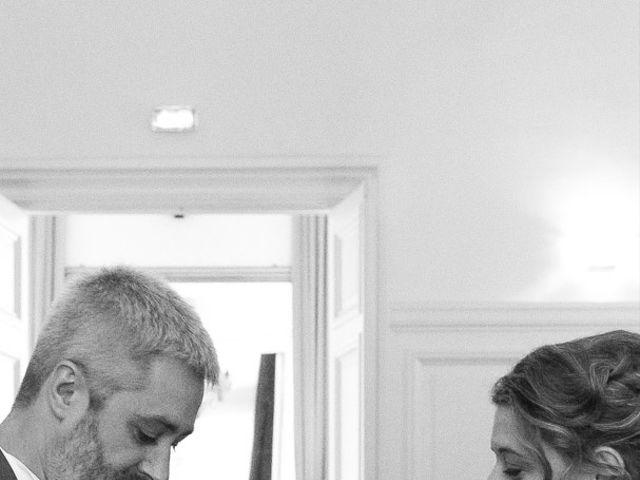 Le mariage de Benoît et Emilie à Bourges, Cher 42