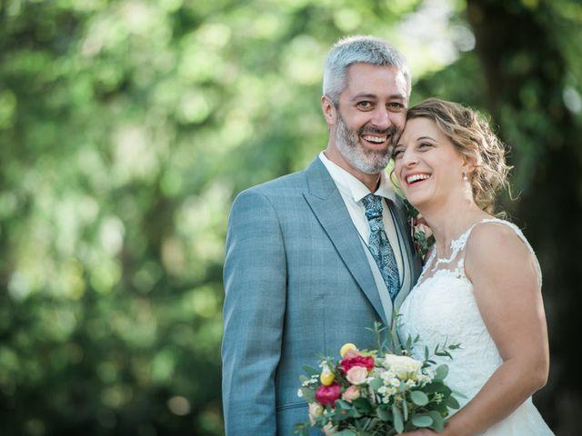 Le mariage de Benoît et Emilie à Bourges, Cher 46